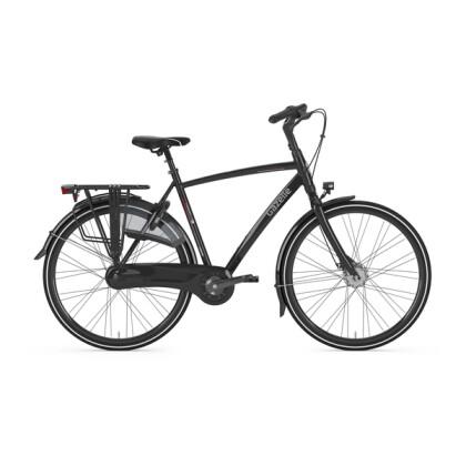 Citybike Gazelle Chamonix C8  T8 2017