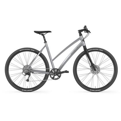 Trekkingbike Gazelle Cityzen S9   T9 2017