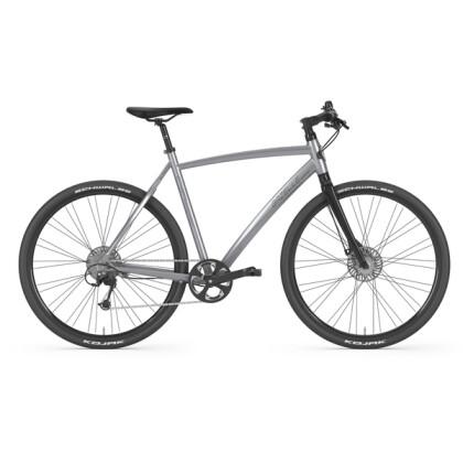 Urban-Bike Gazelle Cityzen S9   T9 2017