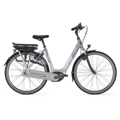 E-Bike Gazelle Grenoble C7 HMB   H7 2017