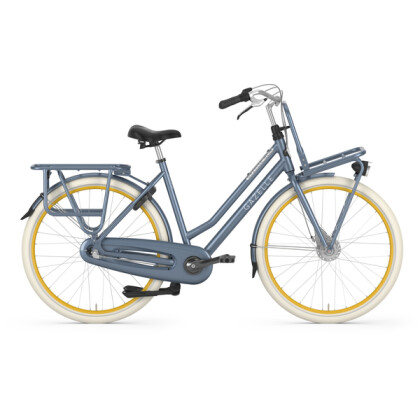 Citybike Gazelle HeavyDutyNL   T3 2017