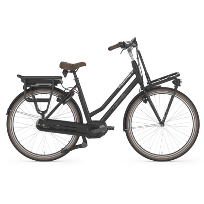 E-Bike Gazelle Miss Grace C7 HMB   H7 2017