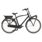 E-Bike Gazelle Heavy Duty C7 HMB   H7