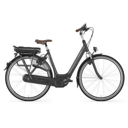 E-Bike Gazelle Arroyo C7+ HMB   R7H 2017