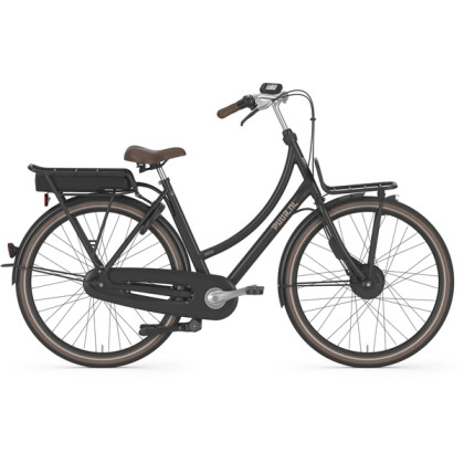 E-Bike Gazelle Puur_NL C7+ HFP   T7 2017