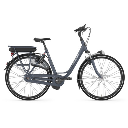 E-Bike Gazelle Arroyo C7 HMI  R7H 2017