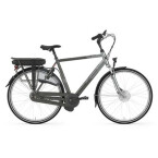 E-Bike Gazelle Orange C7 HMI  T7