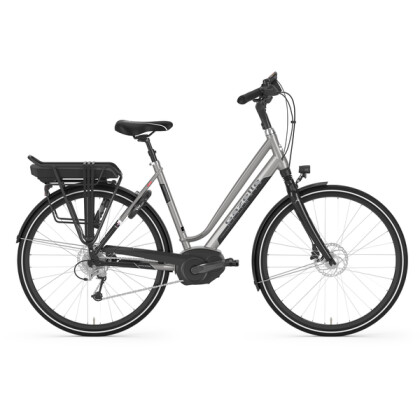 E-Bike Gazelle Ultimate T10 HMB  S10 2017