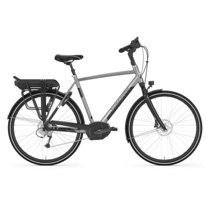 E-Bike Gazelle Ultimate T10 HMB  S10 2017