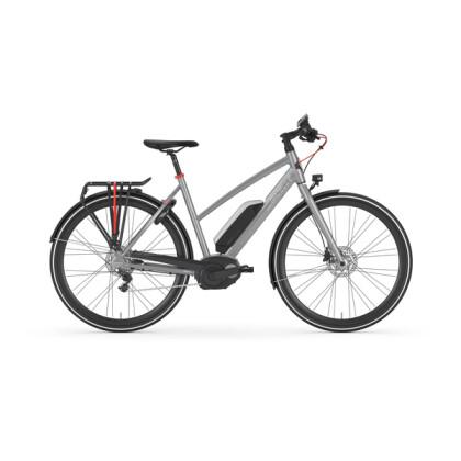 E-Bike Gazelle Cityzen C8 HMB  S8 2017