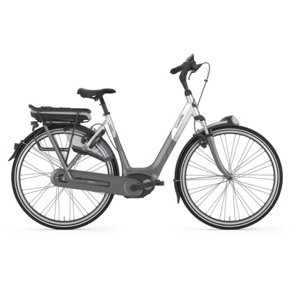 E-Bike Gazelle Arroyo C8 HMB   R8H 2017