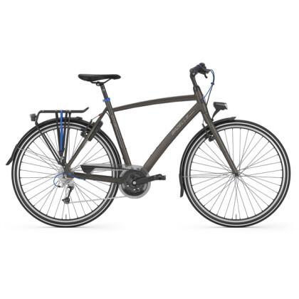 Trekkingbike Gazelle CityZen S27  V27 2017