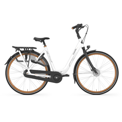 Citybike Gazelle Orange C7+ LTD   T7 2017