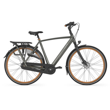 Citybike Gazelle Orange C7+ LTD   T7 2017
