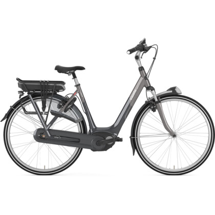 E-Bike Gazelle Arroyo C7+ HMB   H7 2017