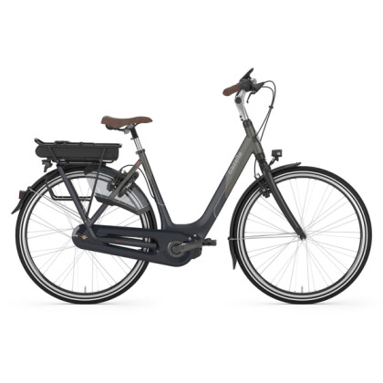 E-Bike Gazelle Arroyo C8 HMS   R8H 2017