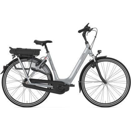 E-Bike Gazelle Arroyo C7 HMS   R7H 2017
