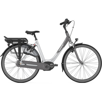 E-Bike Gazelle Arroyo C7 HMB   H7 2017