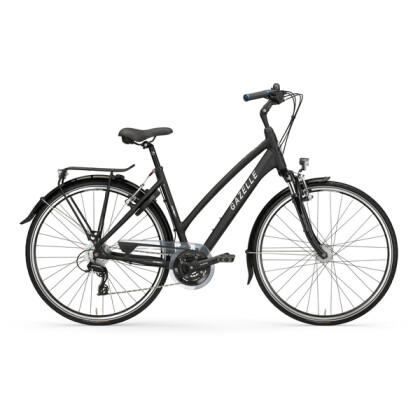 Trekkingbike Gazelle Vento T27   V27 2017