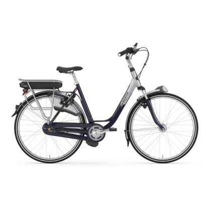E-Bike Gazelle Arroyo C7 HMI   R7H 2017