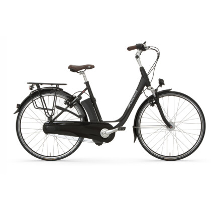 E-Bike Gazelle Arroyo C7+ HMI   R7H 2017