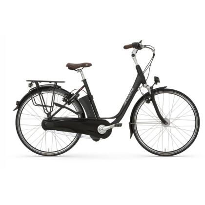 E-Bike Gazelle Arroyo C7+ HMI   R7H 2017
