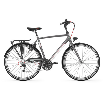 Trekkingbike Gazelle Ultimate T30  V30 2017