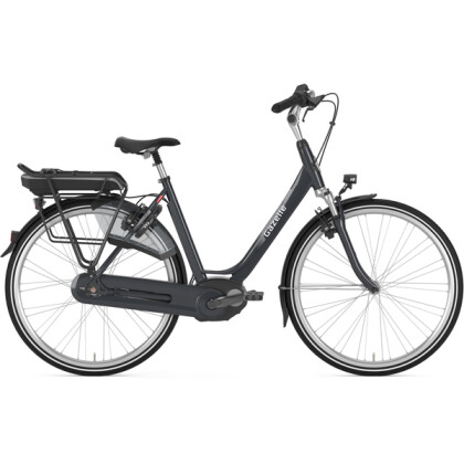 E-Bike Gazelle Arroyo C7 HMB   R7H 2017