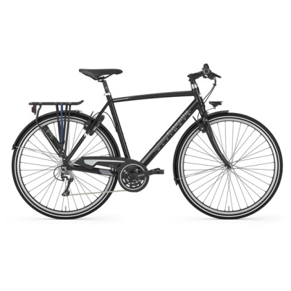 Trekkingbike Gazelle Ultimate S30   H30 2017