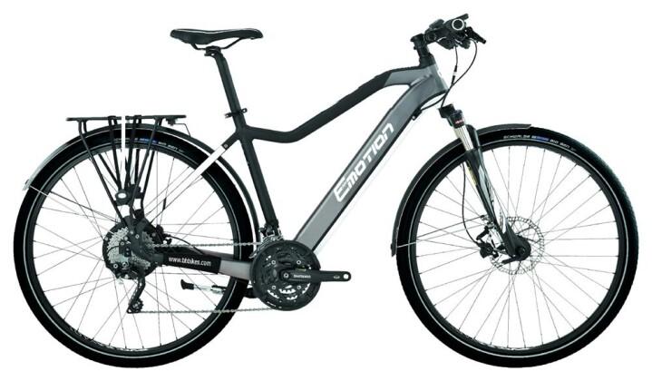 E-Bike BH Bikes EVO CROSS PRO 2017