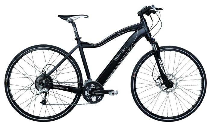 E-Bike BH Bikes EVO CROSS LITE 2017