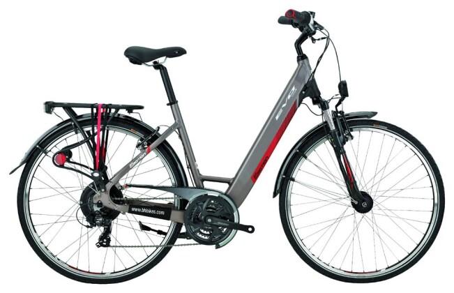 E-Bike BH Bikes EVO CITY WAVE LITE 2017