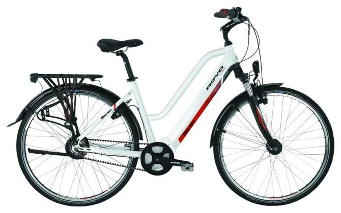 E-Bike BH Bikes ATOM DIAMOND WAVE PRO 2017