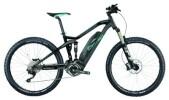 E-Bike BH Bikes REBEL LYNX 5.5 27,5+ PB