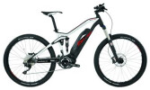 E-Bike BH Bikes REBEL LYNX 5.5 27,5""