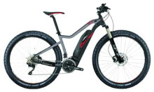 E-Bike BH Bikes REBEL 27´5+ PB