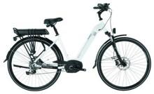 E-Bike BH Bikes XENION CITY WAVE LITE