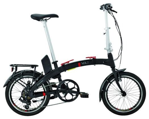 E-Bike BH Bikes EASYGO VOLT 2017