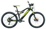 E-Bike BH Bikes NITRO JUMPER 27'5+ PRO