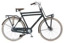 Citybike Cortina U5 Transport de Luxe