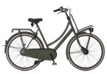 Citybike Cortina U4 Transport Denim