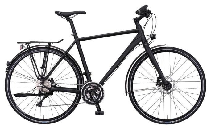 Trekkingbike Rabeneick TS7 - Shimano Deore XT 3x10 / Disc 2017