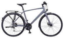 Trekkingbike Rabeneick TX6, Shimano Acera 24-Gang Disc
