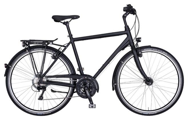 Trekkingbike Rabeneick TC4, Shimano Deore XT 3x10 HS22 2017