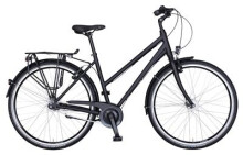 Citybike Rabeneick TC1, Shimano Nexus 7-Gang RT V-Brake