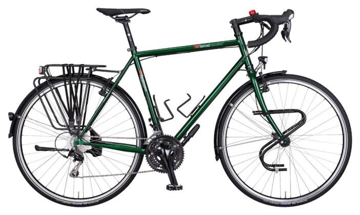Trekkingbike VSF Fahrradmanufaktur TX-Randonneur Shimano 105 30-Gang 2017