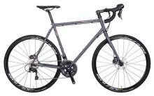 Rennrad VSF Fahrradmanufaktur Cross CR-500 Shimano 105 2x11-Gang / Disc