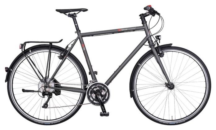 Trekkingbike VSF Fahrradmanufaktur T-700 Shimano Deore XT 30-Gang / HS22 2017