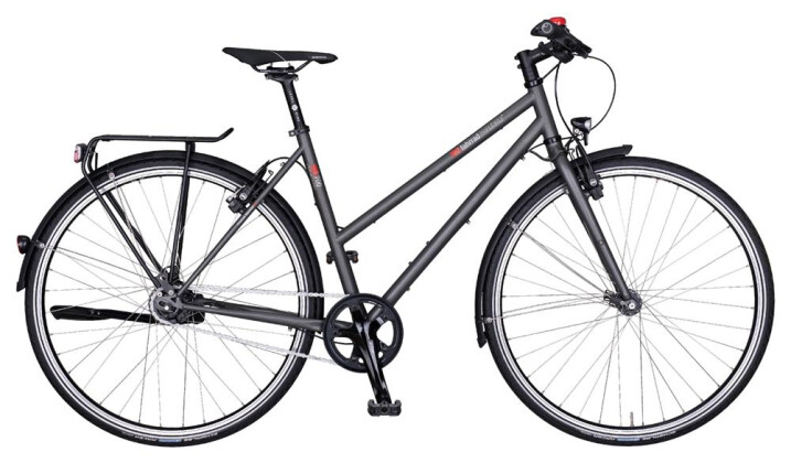 Citybike VSF Fahrradmanufaktur T-700 ShimanoAlfine 11-Gang / HS22 2017