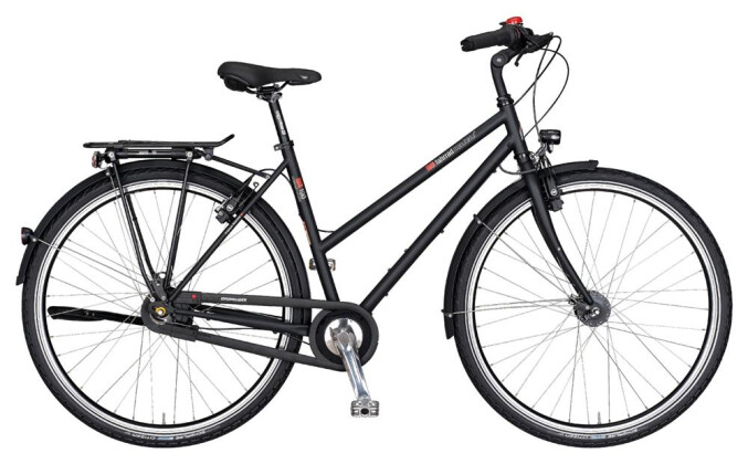 Citybike VSF Fahrradmanufaktur T-100 Shimano Nexus 8-Gang / FL / HS11 2017